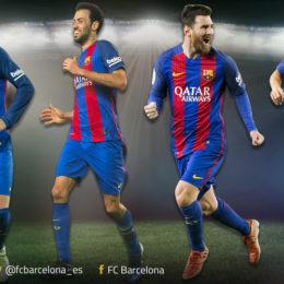 Análisis Roma-Barça