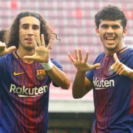Prèvia Mamelodi Sundowns – FC Barcelona: Plantilla Barça 18-19