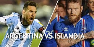 Previa: El debut de Messi en el Mundial (Argentina-Islandia)