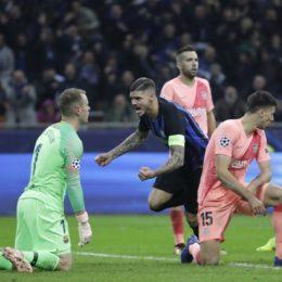 Sobre el Inter-Barça
