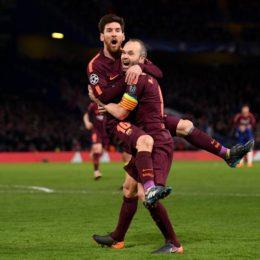 El año en clave Barça: Febrero