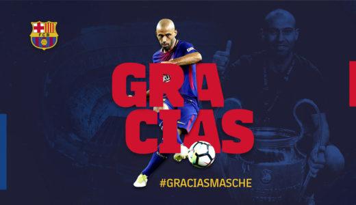 El año en clave Barça: Enero
