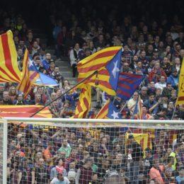 El Camp Nou y su animación