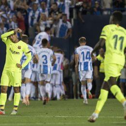 El año en clave Barça: Septiembre