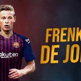 El año 2019 en clave Barça: Enero