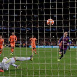 El año en clave Barça: Marzo