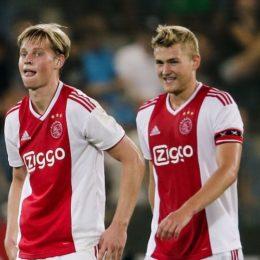 Tottenham – Ajax