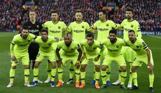 Análisis Liverpool-Barça: Los jugadores
