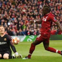 Análisis Liverpool-Barça: Los goles