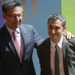 ¿Valverde culpable?