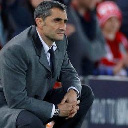 Análisis Liverpool-Barça: El esquema táctico