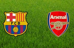 FC Barcelona – Arsenal FC