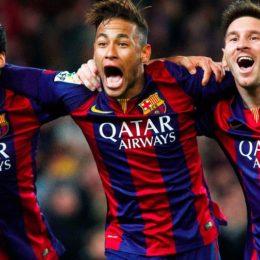 ¿La vuelta de Neymar?
