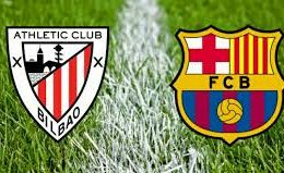 Athletic Club – FC Barcelona