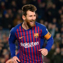 Messi es una de las razones