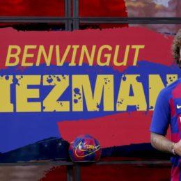 El año en clave Barça: Julio