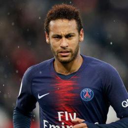 Creo que Neymar no vendrá