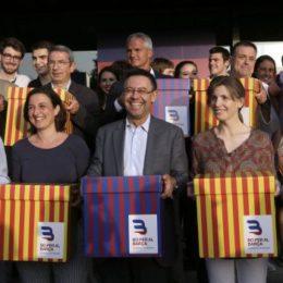 ¿Elecciones en Can Barça?