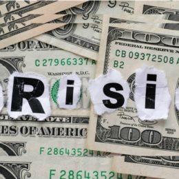 La crisis económica que viene