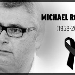 DEP Michael Robinson