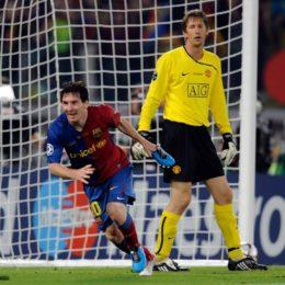 Las 10 camisetas más bonitas del FC Barcelona vol.1