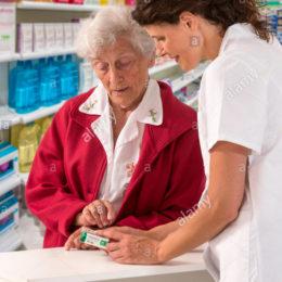 Un dia en la farmacia con Zephyr