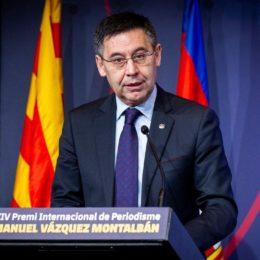 La gestió jurídica del Barça