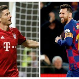 Bayern de Munich VS Barça 21:00
