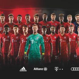 Analizando al Bayern..