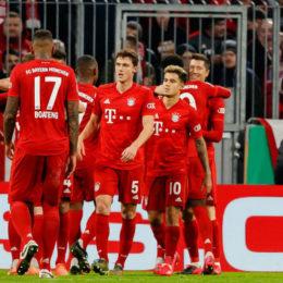 El mercado del Bayern