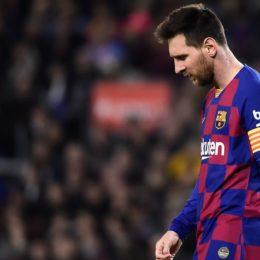 ¿Qué supone la marcha de Messi?