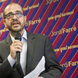 Remember when: Entrevista a Jordi Farré (Junio de 2015)