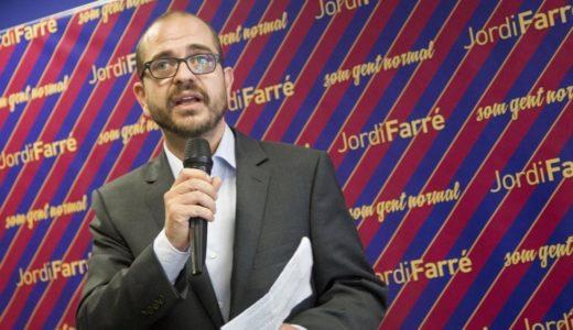 Remember when: Entrevista a Jordi Farré (Junio de 2015)