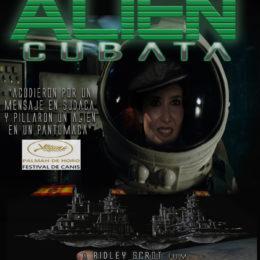 Alien Cubata