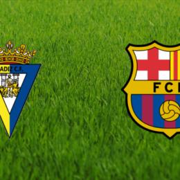 FC Barcelona – Cádiz CF