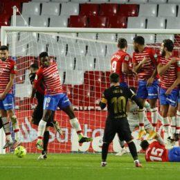 Vuelve Messi, vuelve la efectividad
