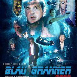 Yoyacine: Blau Granner