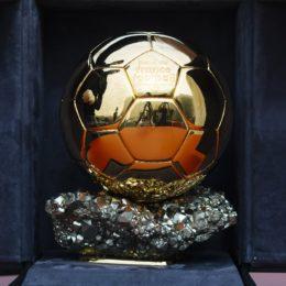 Balón de oro 2021