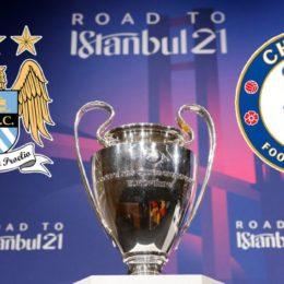 Manchester City – Chelsea