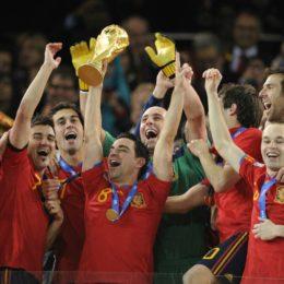 El mundial de España y su estilo Barça