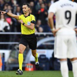 Penaltis y polémica