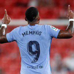 M de Memphis… y de milagro