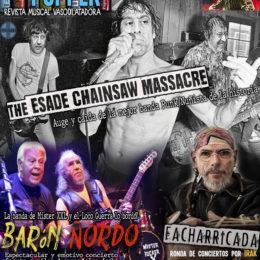 The ESADE Chainsaw Massacre
