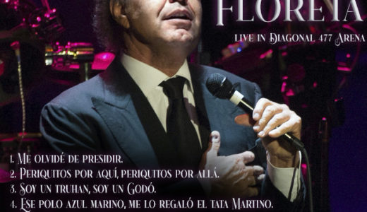 Yusep Floreta: Live at Diagonal 477 Arena