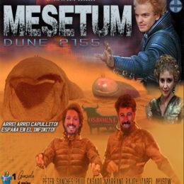 Mesetum: Dune 2155